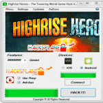 Highrise Heroes - The Towering Word Game Hack