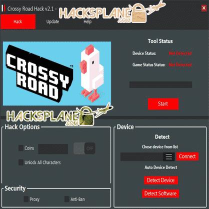 Crossy Road Hack No Survey