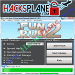 Fun Run 2 Hack Tool