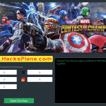 Marvel Contest of Champions Cheats