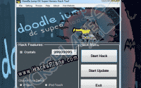 Doodle Jump DC Super Heroes Hack Tool