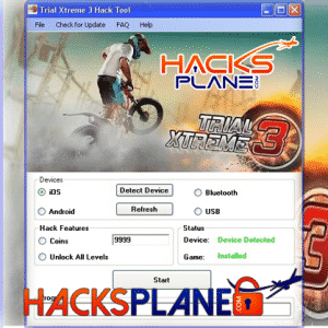 Trial Xtreme 4 Hack APK Download