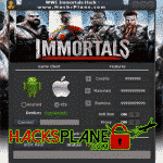 WWE Immortals Hack