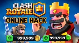 Clash Royale Hack No Survey